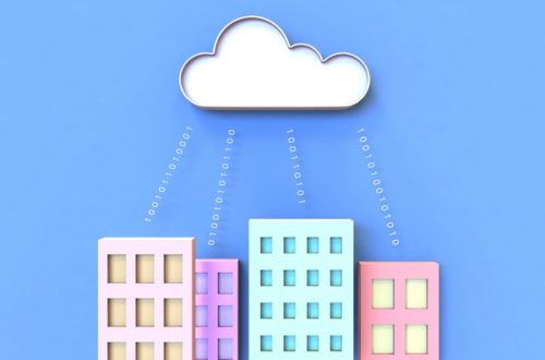 Article : Le cloud computing