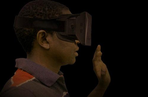 Article : Réalité virtuelle : quel intérêt pour l'Afrique ?