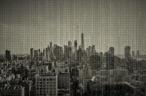 Article : les algorithmes envahissent le monde