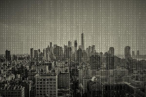 Les algorithmes dans le monde
