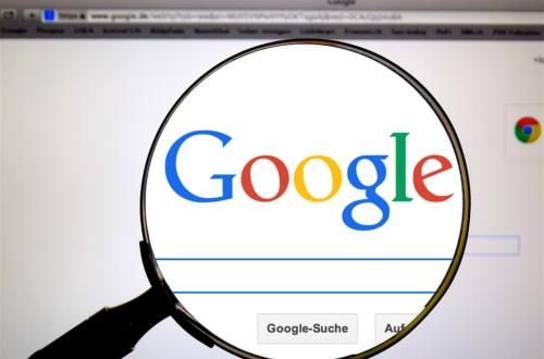 Article : Google supprime les autocomplétions pour «les africains sont»