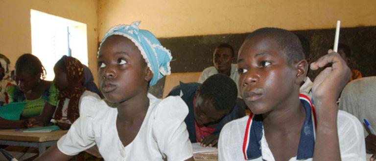 Article : Vers une année scolaire blanche au Niger