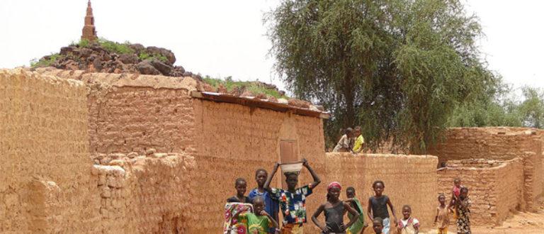 Article : L'aide au développement dans le Sahel