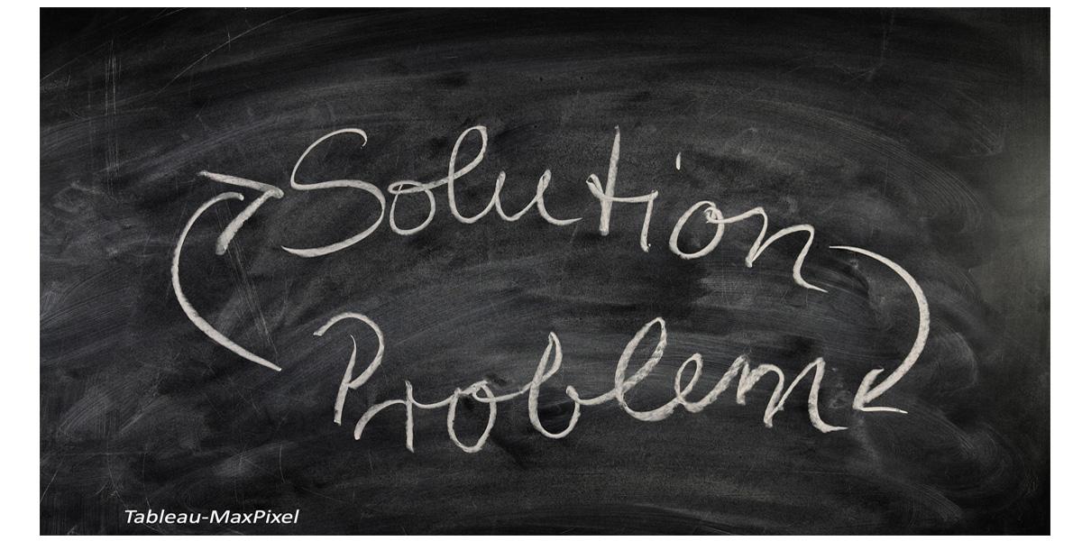 Quelles solutions pour le future?