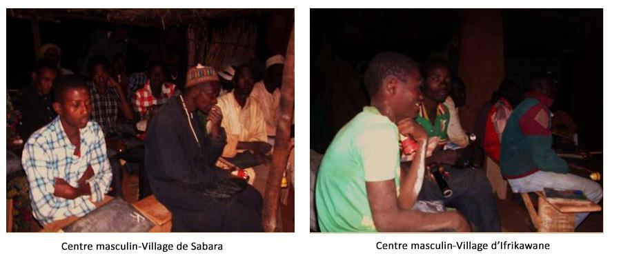 Centre de Sabara et d'Ifricawane