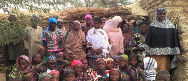 Article : L' alphabétisation fonctionnelle au Niger