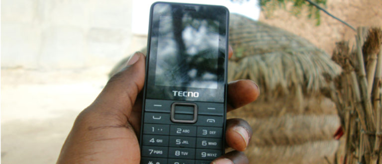 Article : 5 métiers du numérique dans les zones rurales du Niger