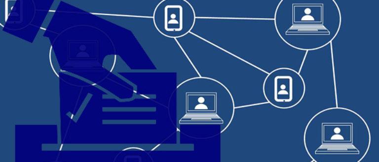 Article : Et si on utilisait la blockchain pour des élections libres et transparentes en Afrique ?
