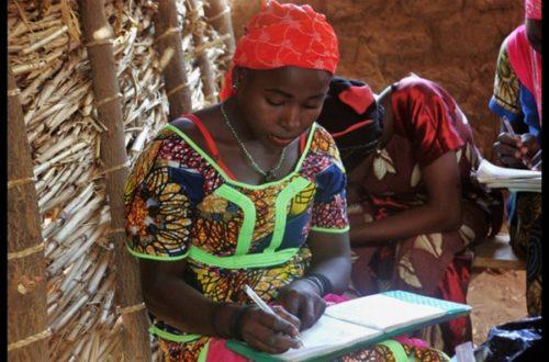 Article : Le code informatique à la rescousse de l'école nigérienne
