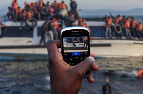 Article : La dimension numérique des migrations